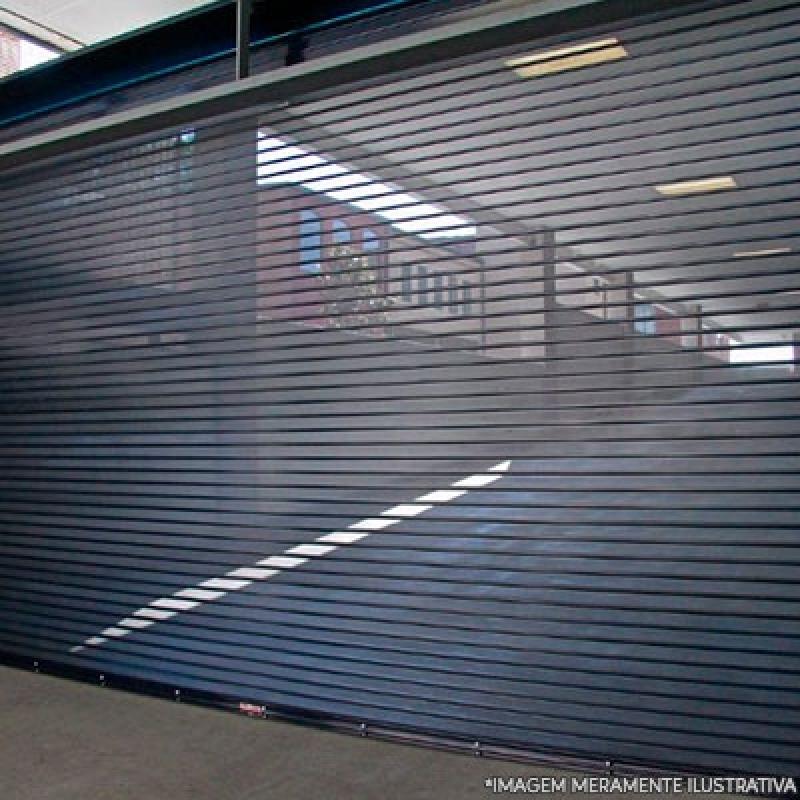 Empresa de Porta Loja Vila América - Porta para Loja