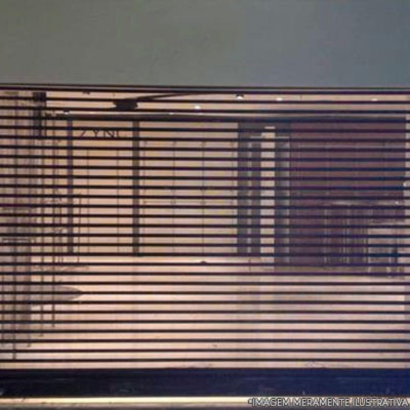 Portas de Aço Perfuradas Rudge Ramos - Porta de Aço Reforçado