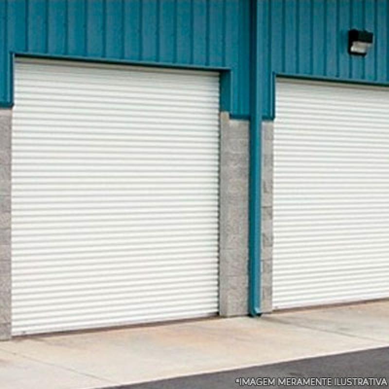 Portas para Salão Comerciais Jardim Cambuí - Porta de Estabelecimento Comercial