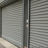 empresa de porta de aço de enrolar automática Jardim Vila Carrão