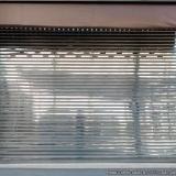 empresa de porta de loja automática Vila Scarpelli
