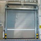 loja de porta de enrolar industrial Jardim Santo Alberto