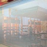 porta comércio enrolar Vila Rosa