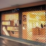 porta de aço loja para comprar Jardim Vila Carrão