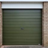 porta de aço reforçado orçamento Jardim Calux11