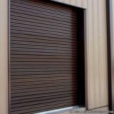 porta de aço resistente Jardim Ocara