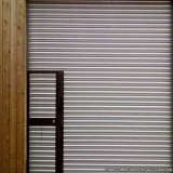 porta de enrolar com portinhola orçamento Jardim Pilar