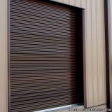 porta de enrolar galvanizada Piraporinha